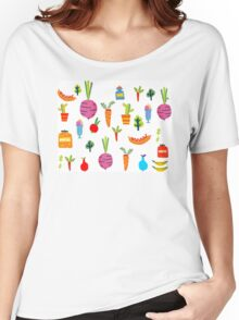Kitchen Stories Women's Relaxed Fit T-Shirt