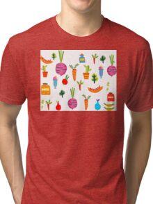 Kitchen Stories Tri-blend T-Shirt