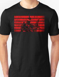 Snake Eyes Symbol T-Shirt