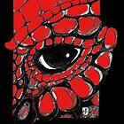 Dragonseye by Karen Carlisle