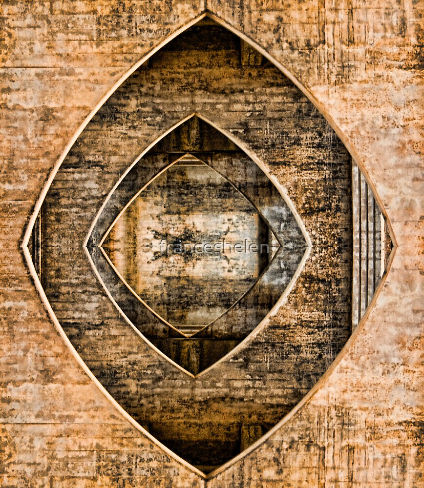 Abstract One by franceshelen