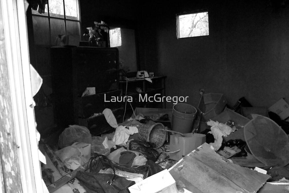 Decay 3 by Laura  McGregor