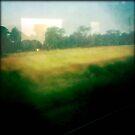 Melbourne drive by 04 by Aneta Bozic