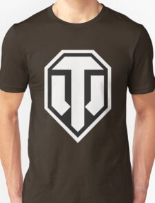 World of Tanks icon T-Shirt