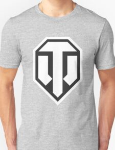 World of Tanks icon T-Shirt