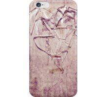 this broken heart of mine iPhone Case/Skin