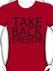 The Hobbit best quotes #4 T-Shirt