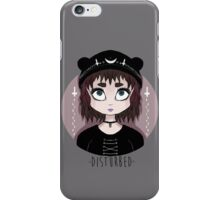 Disturbed - Meet Ayla iPhone Case/Skin