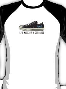 G4G - Shoe T-Shirt