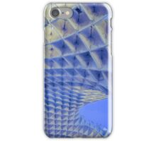 Metropol Parasol Duvet Cover Painterly iPhone Case/Skin
