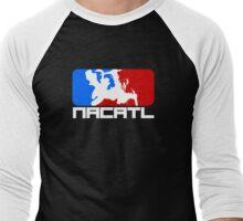 ZOO! Men's Baseball ¾ T-Shirt