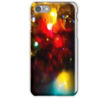 Defocused urban abstract texture  iPhone Cases iPhone Case/Skin