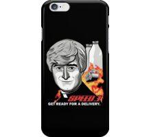 Speed 3 iPhone Case/Skin