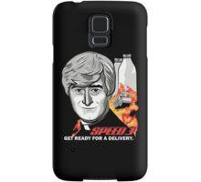 Speed 3 Samsung Galaxy Case/Skin