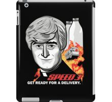 Speed 3 iPad Case/Skin