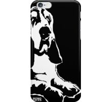 Basset Hound iPhone Case/Skin