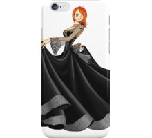 nami iPhone Case/Skin