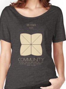 Communi-tee Women's Relaxed Fit T-Shirt