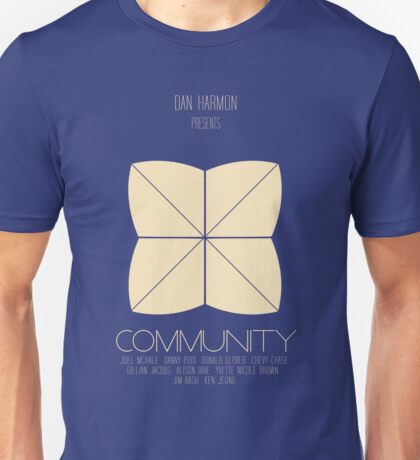 Communi-tee Unisex T-Shirt