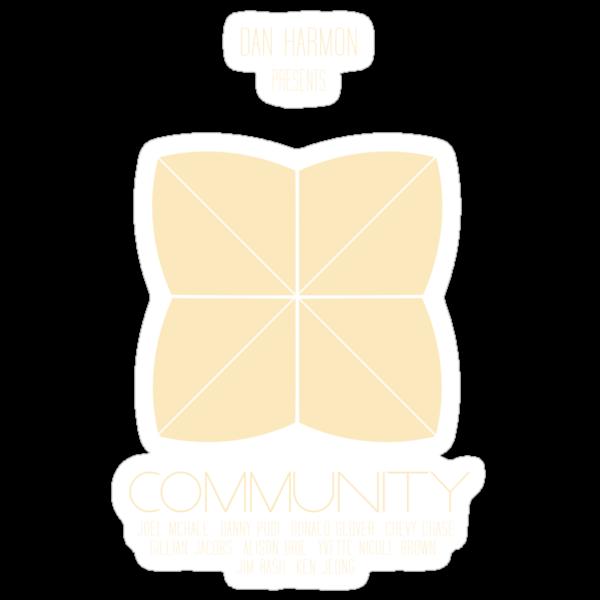 Communi-tee by WalnutSoap