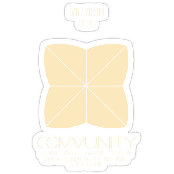 Communi-tee by WalnutSoap