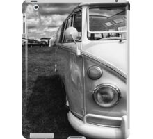 VW Split Screen Bus iPad Case/Skin