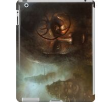 Village Raiders iPad Case/Skin