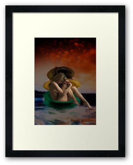 adrift II by David Kessler