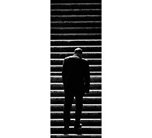 Stairs of despair Photographic Print