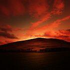 BEAUTIFUL SUNSET by leonie7