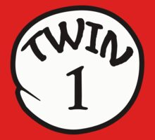 TWIN 1 by mcdba