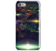 Galaxy horizon iPhone Case/Skin