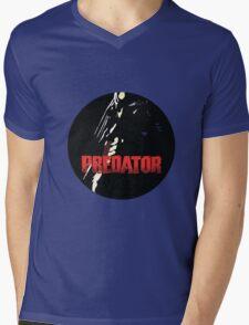 Predator Mens V-Neck T-Shirt
