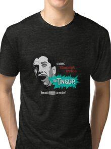 Vincent Price - The Tingler Tri-blend T-Shirt