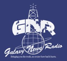 Galaxy News Radio by MastoDonald