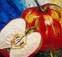 Apple by OriginalbyParis