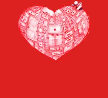Heart Cabinet Unisex T-Shirt