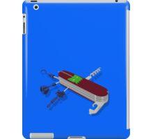 Swiss Army Trap Jaw iPad Case/Skin