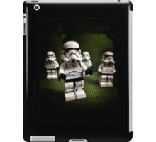 STORMTROOPERS STAR WARS 2 iPad Case/Skin