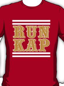 """VICTRS San Francisco """"Run Kap"""" T-Shirt"""
