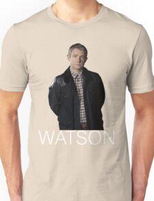 WATSON multi-tee Unisex T-Shirt