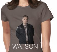 WATSON multi-tee Womens Fitted T-Shirt