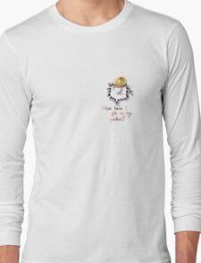 Pocket 01 Long Sleeve T-Shirt