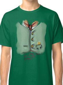 Pocket 02 Classic T-Shirt
