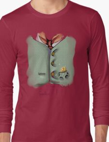 Pocket 02 Long Sleeve T-Shirt
