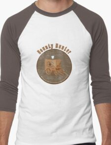 Bounty Hunter - Django Unchained Men's Baseball ¾ T-Shirt