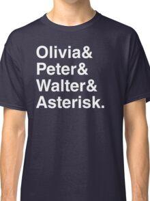 Fringe Benefits Shirt Classic T-Shirt