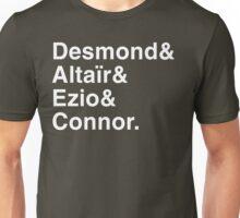 Recquiescat In Shirt Unisex T-Shirt