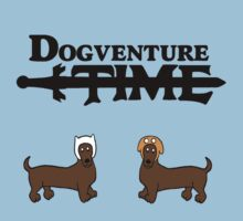 Dogventure Time by Alsvisions