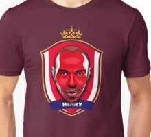 Thierry Henry - AFC Unisex T-Shirt